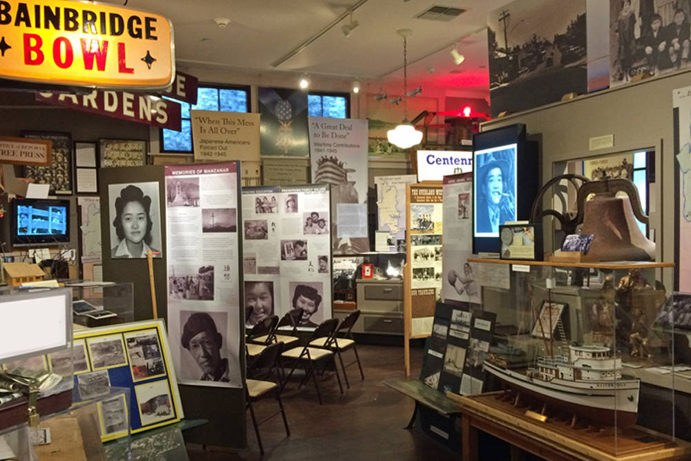 Bainbridge Island Historical Museum