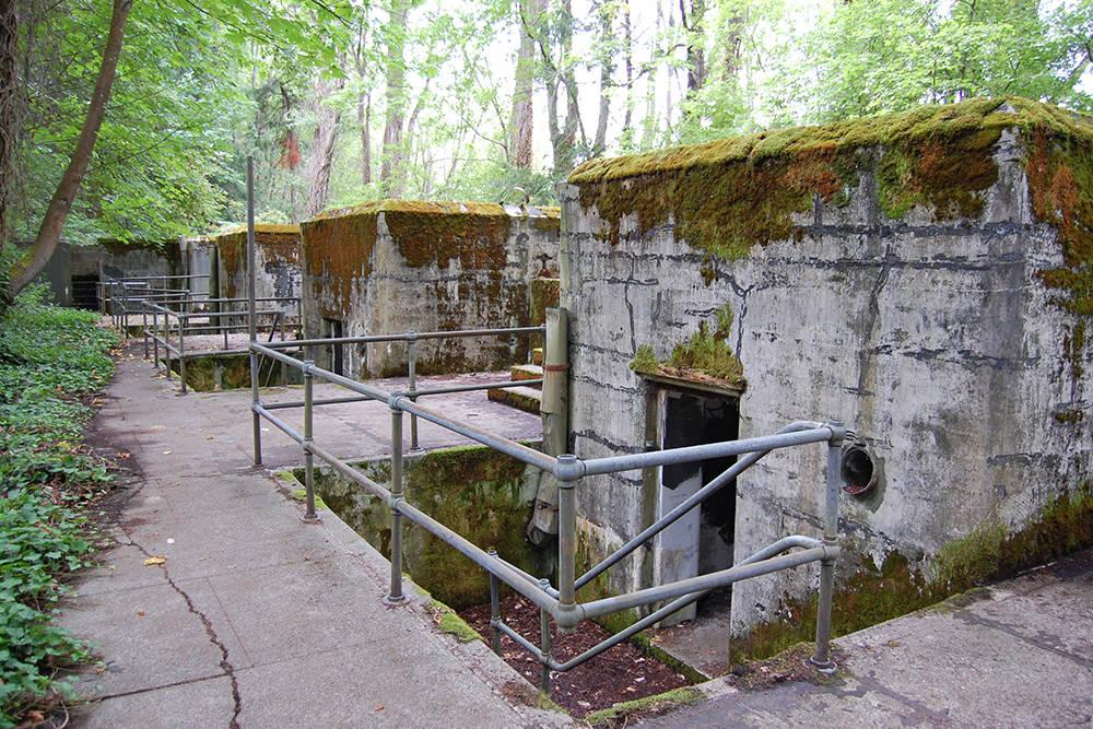 Fort Ward Park